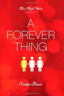 A Forever Thing by Carolyn Brown
