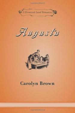 Augusta by Carolyn Brown