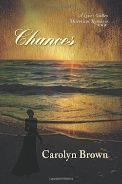 Chances by Carolyn Brown