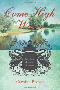 Come High Water by Carolyn Brown
