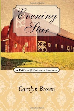 Evening Star by Carolyn Brown