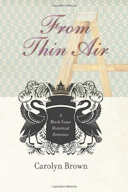 From Thin Air by Carolyn Brown