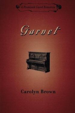 Garnet by Carolyn Brown