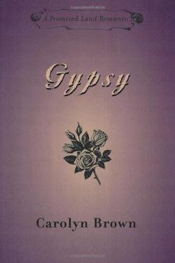 Gypsy by Carolyn Brown