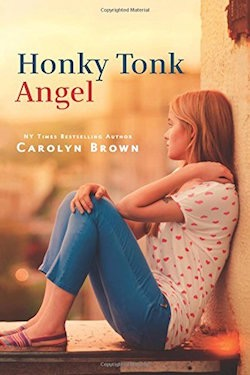 Honky Tonk Angel by Carolyn Brown