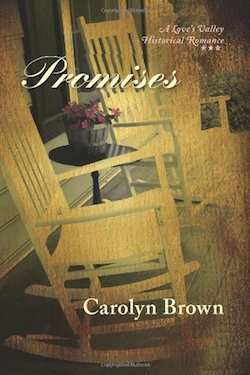 Promises by Carolyn Brown