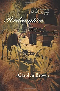 Redemption by Carolyn Brown