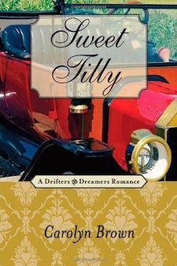 Sweet Tilly by Carolyn Brown