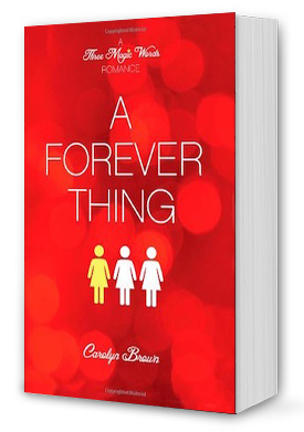 A Forever Thing Book Cover