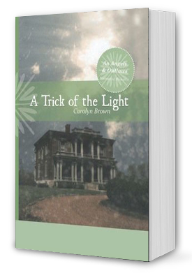 A Trick of Light Book Cover