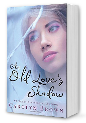 An Old Love's Shadow Book Cover