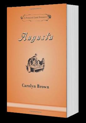 Augusta Book Cover