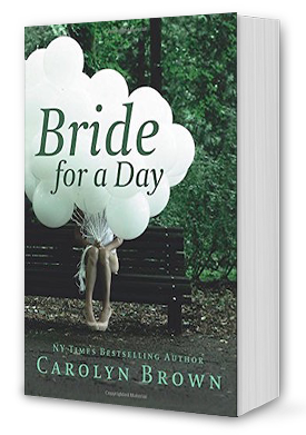 Bride for a Day Book Cover