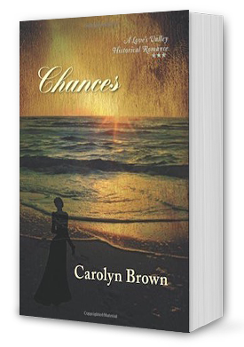 Chances Book Cover