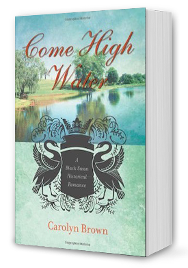 Come High Water Book Cover