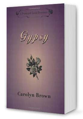 Gypsy Book Cover