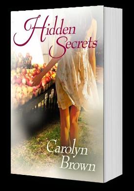 Hidden Secrets Book Cover