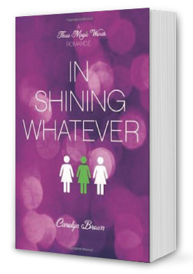 In Shining Whatever Book Cover