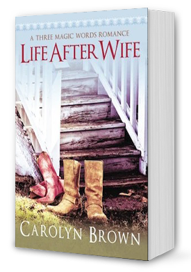 Life After Wife Book Cover