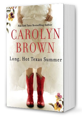 Long, Hot Texas Summer Book Cover