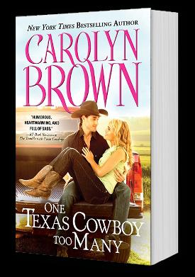 One Texas Cowboy Too Many