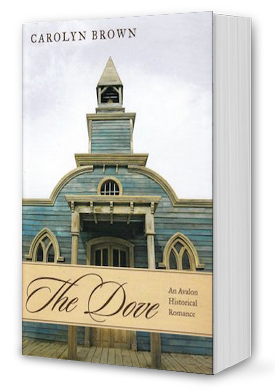 The Dove Book Cover