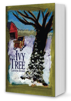 The Ivy Tree Book Cover
