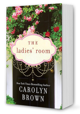 The Ladies' Room Book Cover