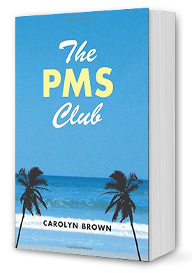 The PMS Club Book Cover
