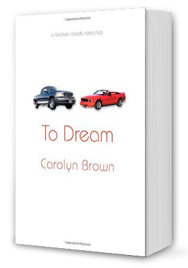 To Dream Book Cover