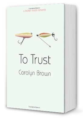 To Trust Book Cover