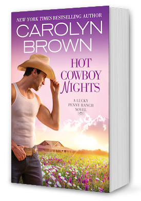 The second book in the Lucky Penny Ranch series