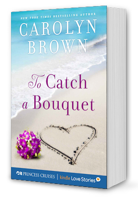 To Catch A Bouquet Book Cover
