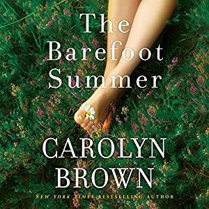 The Barefoot Summer audiobook by Carolyn Brown