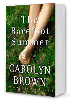 The Barefoot Summer Book Cover