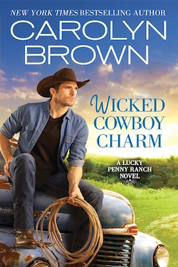 The Lucky Penny Ranch Series By Cowboy Romance Author