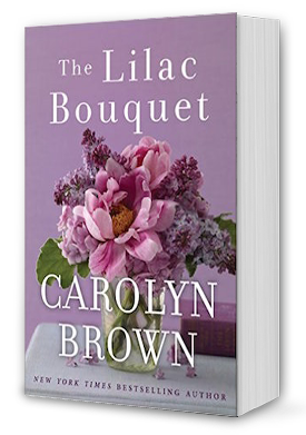 The Lilac Bouquet