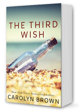 The Third Wish Book Cover